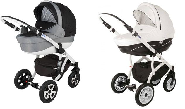 На картинке представлена ПроAdamex - коляска для вашего малыша, которую можно приобрести в магазине Антошка