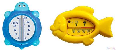 На картинке представлен Термометр для измерения температуры воды, который можно приобрести в магазине Антошка