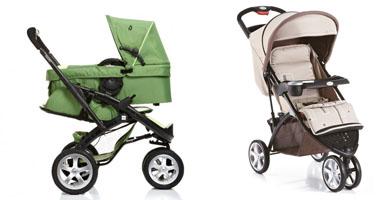 На картинке представлена Детская коляска geoby (джеоби), которую можно приобрести в магазине Антошка