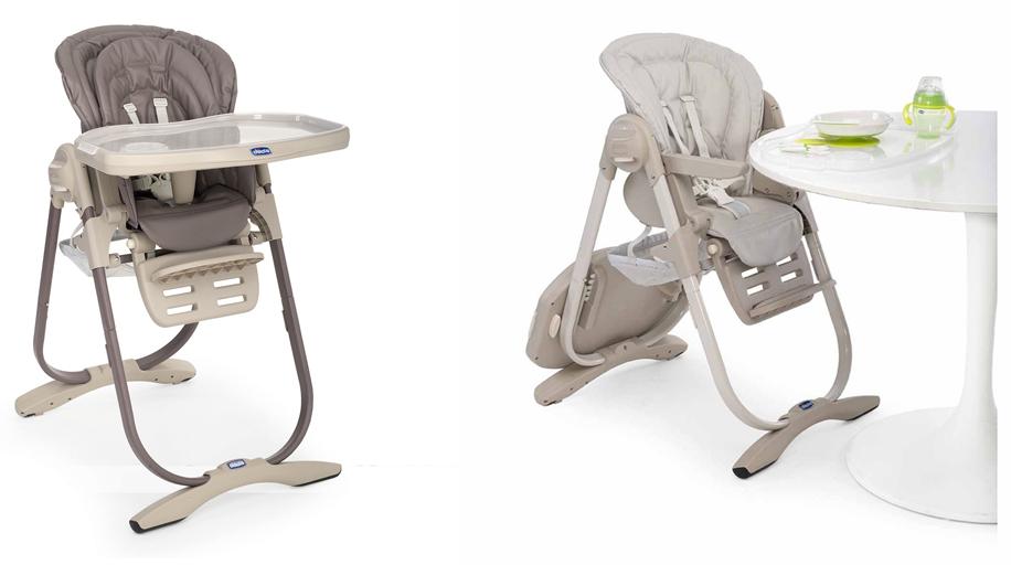 На картинке представлено Кресло для кормления от 0 лет, которое можно приобрести в магазине Антошка