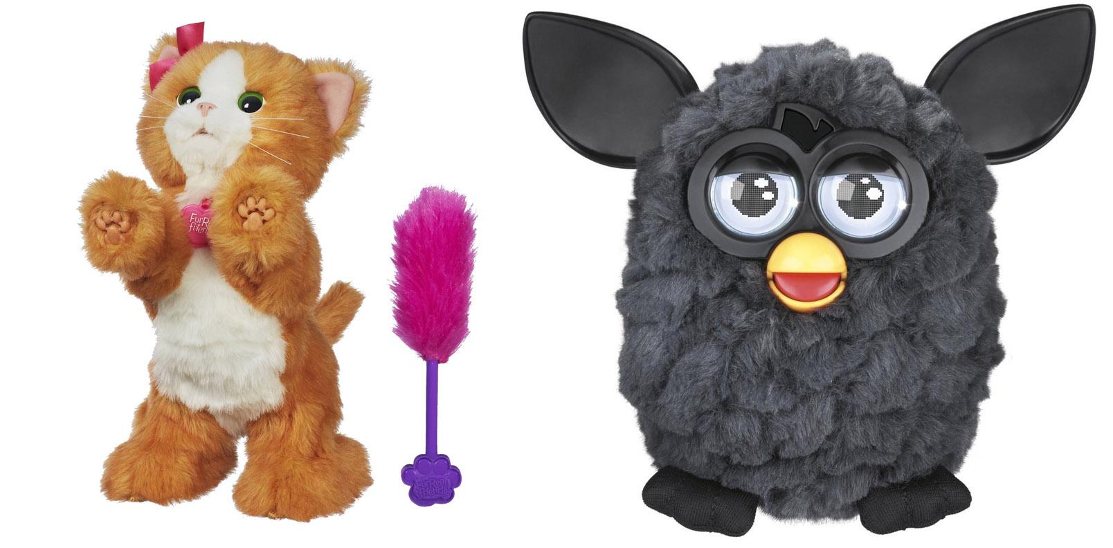 На картинке представлены Игрушки фирмы Hasbro (Хасбро), которые можно приобрести в магазине Антошка