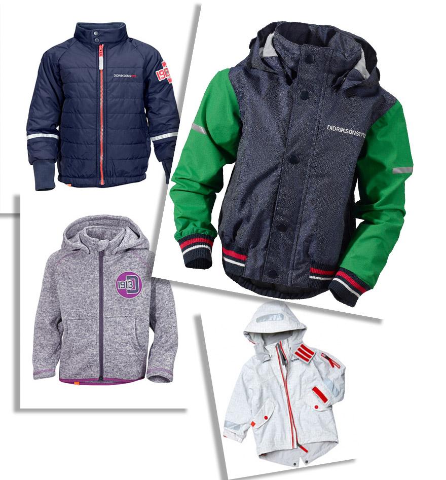 На картинке представлена Детская куртка дидриксон, которую можно приобрести в магазине Антошка
