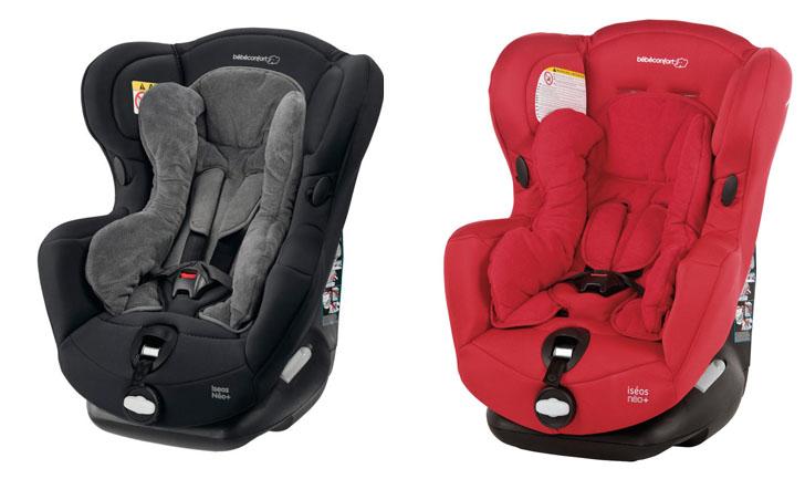 На картинке представлено Автокресло bebe confort (Бебе комфорт), которое можно приобрести в магазине Антошка