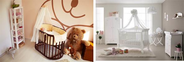 На картинке представлена Детская кроватка, которую можно приобрести в магазине Антошка