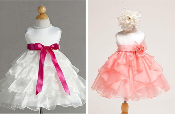 На картинке представлено Нарядное детское платье для маленькой принцессы, которое можно приобрести в магазине Антошка