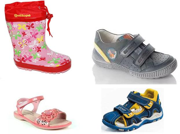 На картинке представлена Детская обувь интернет магазин, которую можно приобрести в магазине Антошка