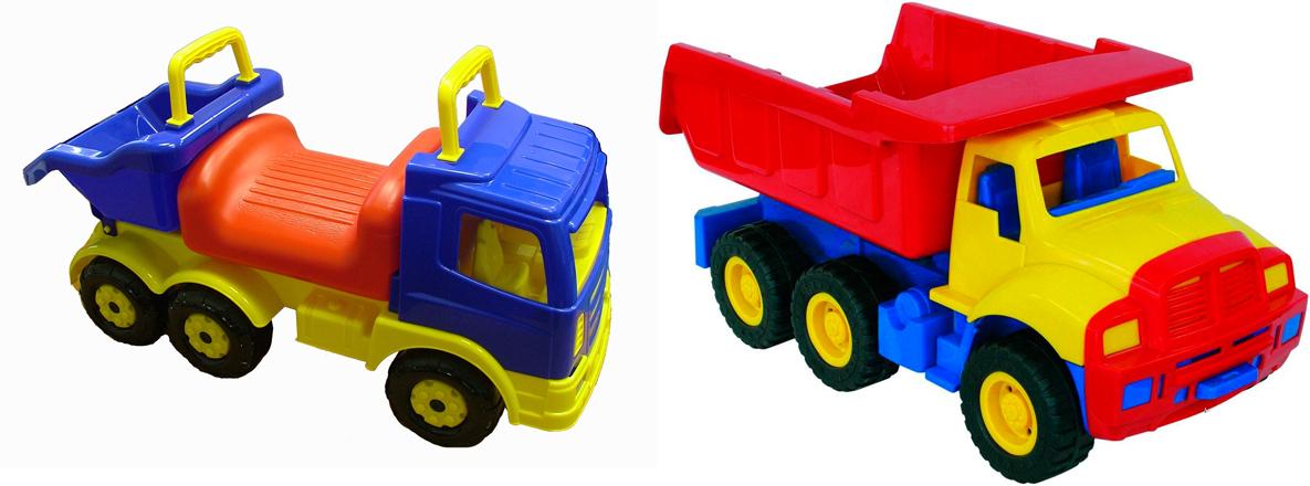 На картинке представленs Детские машины, которые можно приобрести в магазине Антошка