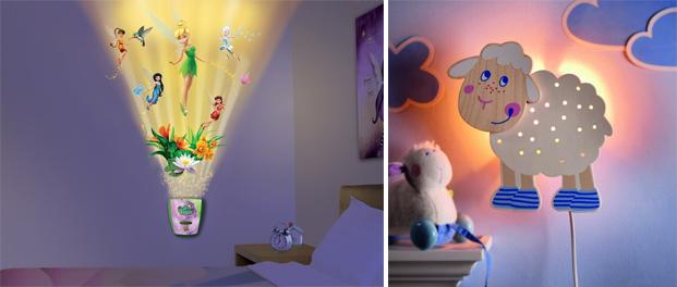 На картинке представлен Ночники в детскую комнату, который можно приобрести в магазине Антошка