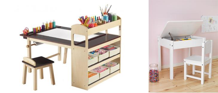 На картинке представлен Детский стол, который можно приобрести в магазине Антошка