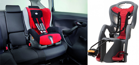 На картинке представлена Как правильно выбрать хорошее детское сиденье для автомобиля?, которые можно приобрести в магазине Антошка