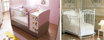 На картинке представлена Кроватки для новорожденных, которую можно приобрести в магазине Антошка