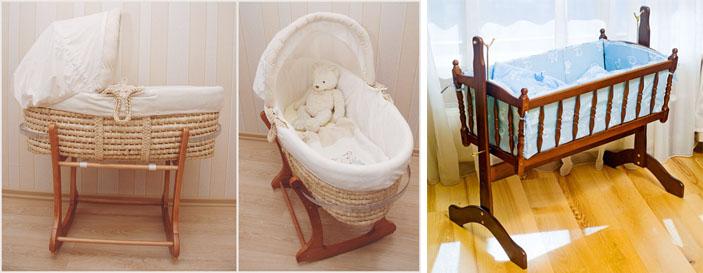 На картинке представлена Правильная люлька – здоровый сон новорожденного, которую можно приобрести в магазине Антошка