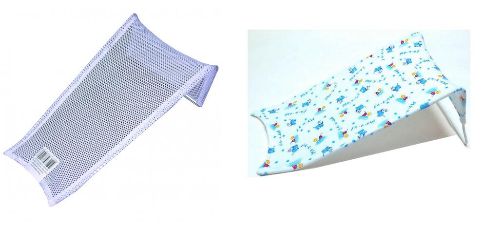 На картинке представлена Подставка для купания новорожденных, которую можно приобрести в магазине Антошка