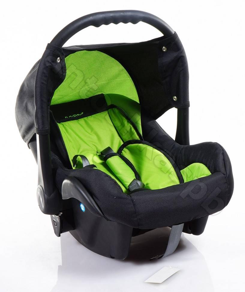 автолюлька для новорожденных инструкция - фото 11