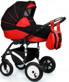 Детская коляска 2 в 1 Snolly Gretta Lux