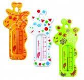 Детский термометр для воды Жираф ПоМа 917