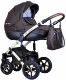 Детская коляска 2 в 1 (3 в 1) Snolly Nexo Comfort