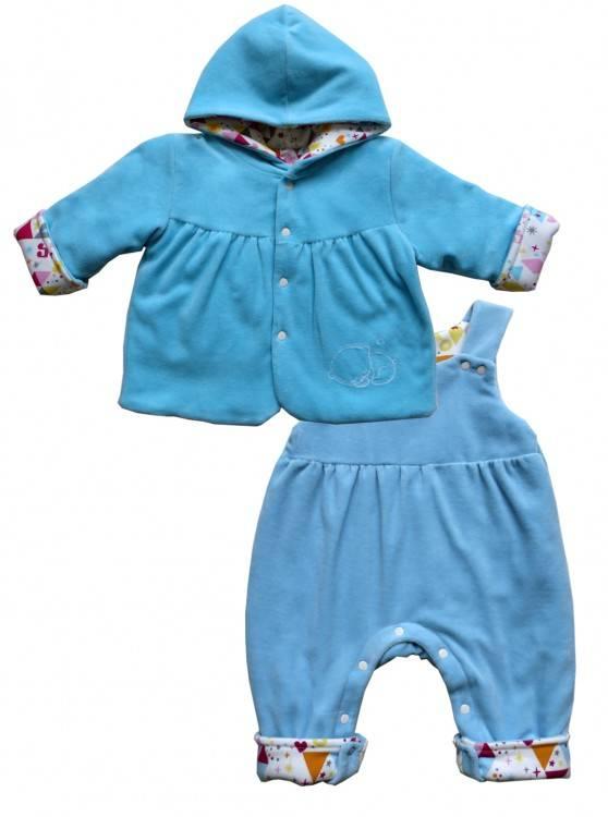 готовые выкройки детской одежды пижама