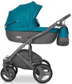 Детская коляска 2 в 1 Riko Vario