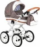 Детская коляска 2 в 1 Adamex Marcello