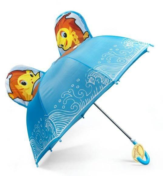 Детские зонты купить в Москве, Санкт-Петербурге (Спб