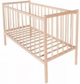 Кровать детская Колибри-Мини ЛК