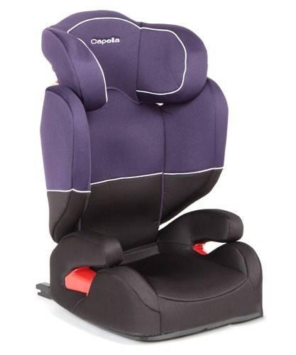 Кресло детское автомобильное от 15 до 36 кг  isofix