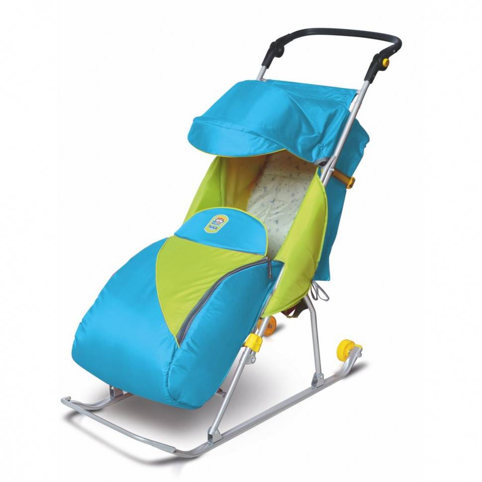 санки коляска детские купить в минске