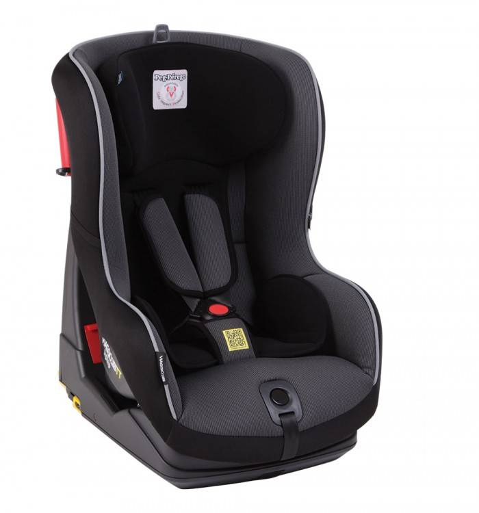 Автокресло 9-18 кг Peg Perego Viaggio  Duo-Fix