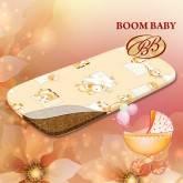 Матрац в коляску Boom Baby Кокос-мини М1
