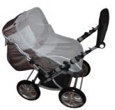 Сетка москитная для детских колясок 115-6Ц