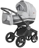 Детская коляска 2 в 1 Adamex Avator