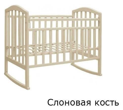 Кроватка алита 2 схема