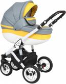 Детская коляска 2 в 1 Snolly Focus 2