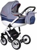 Детская коляска 2 в 1 (3 в 1) Snolly Focus Ecco