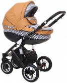 Детская коляска 2 в 1 Snolly Focus 3