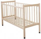 Кровать детская Колибри КД 1200 пс