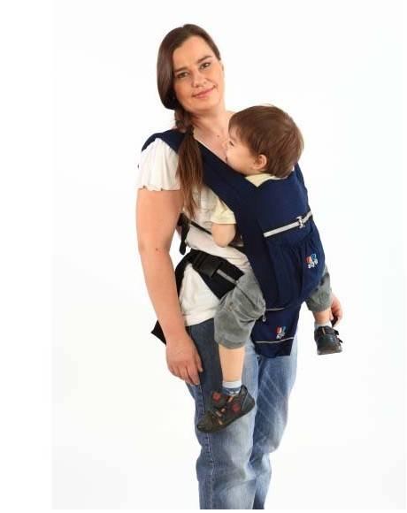 Рюкзаки-кенгуру интернет магазин как сидит ребенок в эргорюкзаке