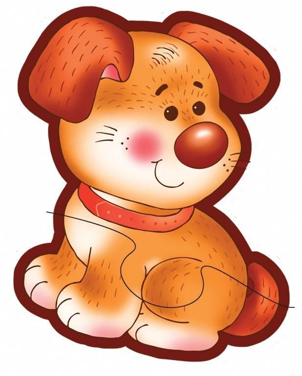 Картинки животных т для детей