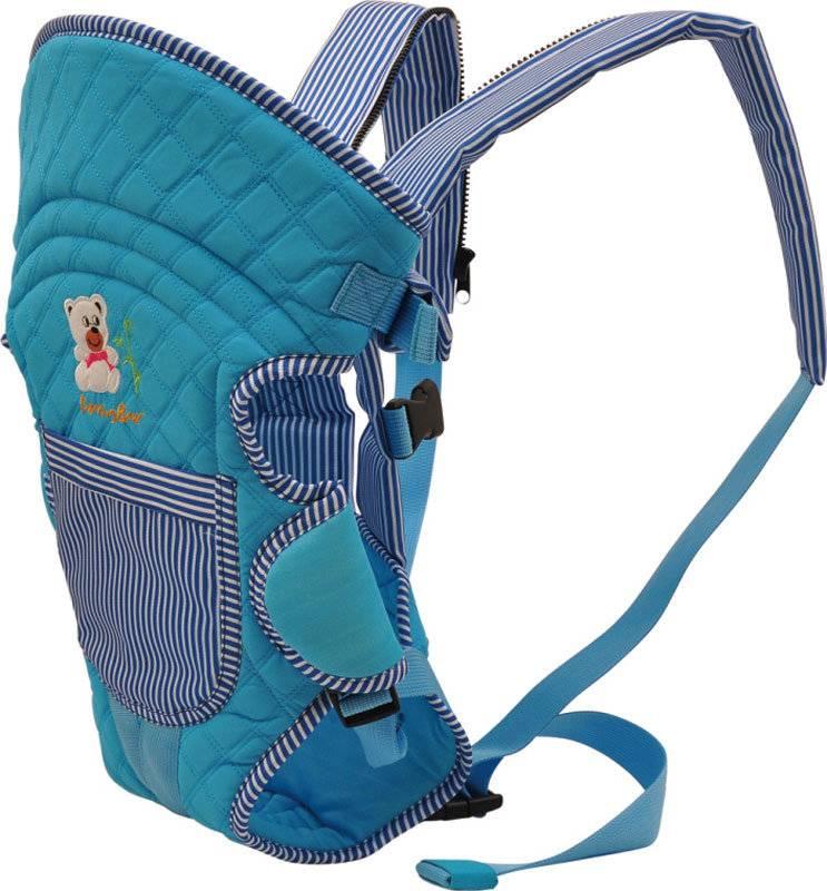 3f7014b17486 Сумка-кенгуру Baby Care HS-3184 купить в интернет-магазине ...