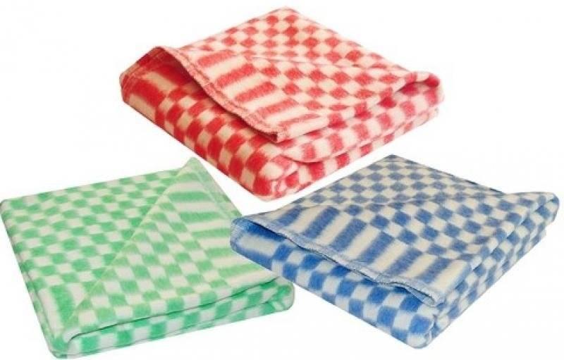 байковое одеяло купить в спб
