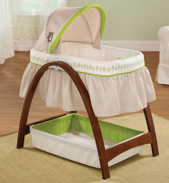 Лучшая колыбель: рейтинг колыбелей для новорожденных.