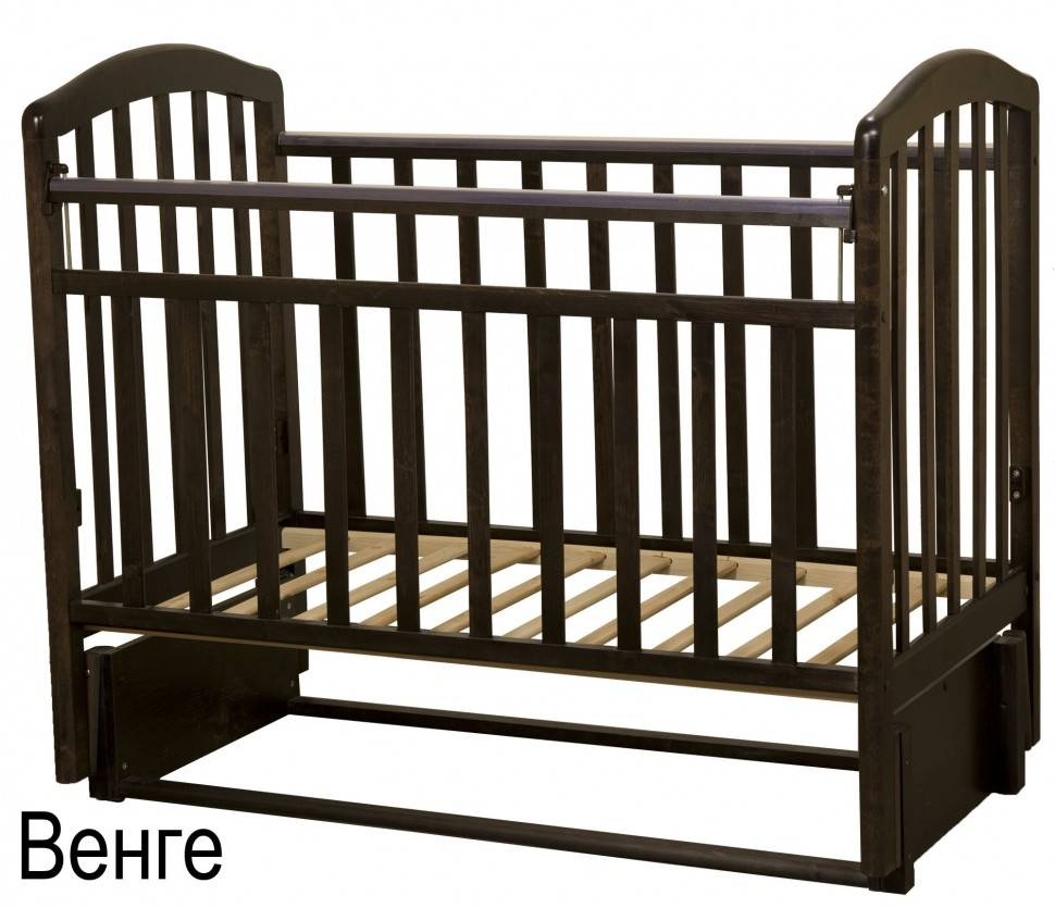 Кроватка алита 3 инструкция по сборке.