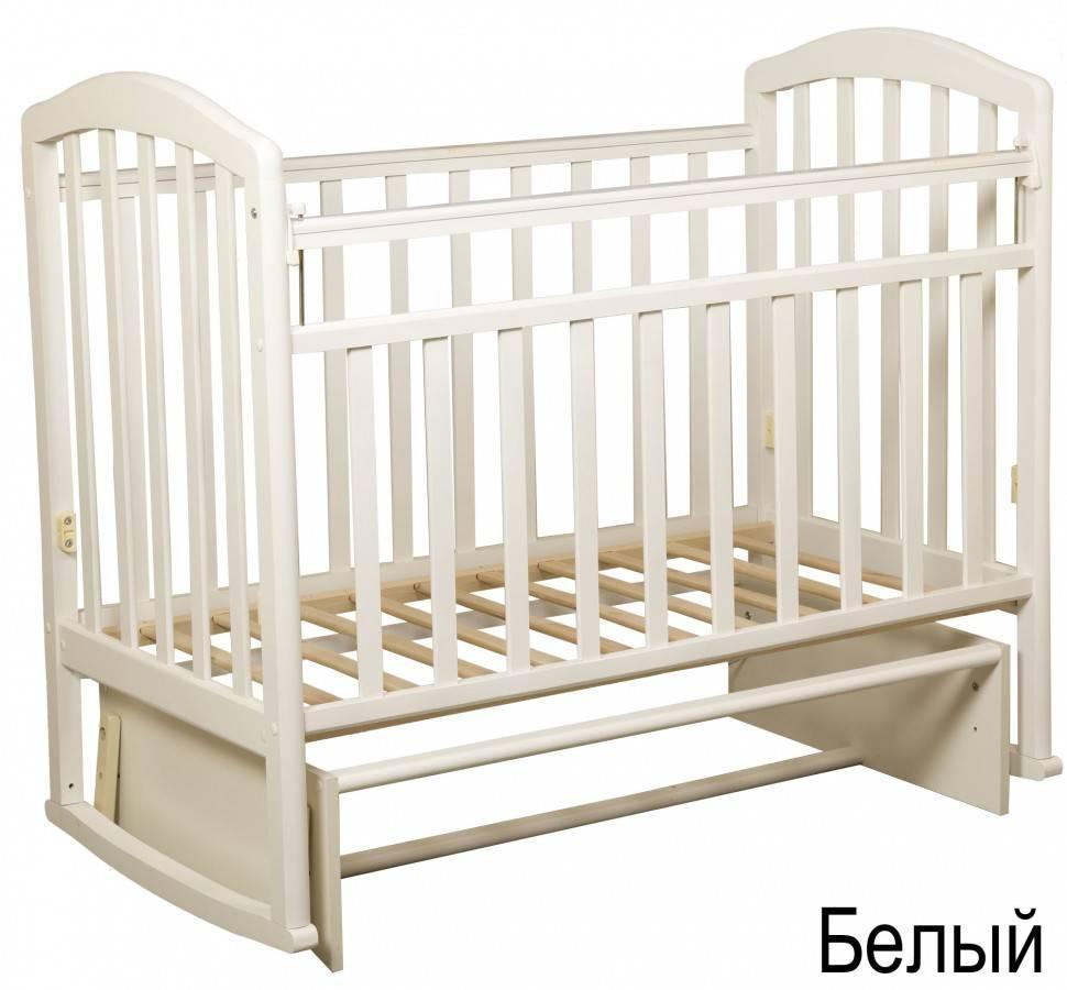 Схема сборки детской кроватки можга марина.