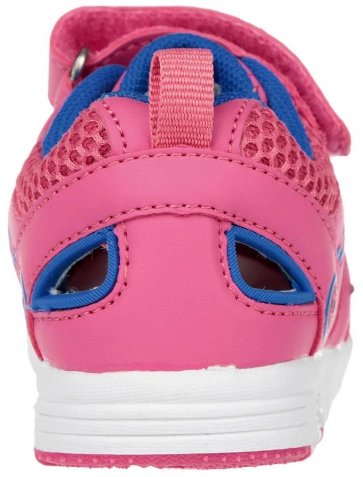 f53fdf8307e0 Детские кроссовки для девочек Капика 72082-2 купить в интернет ...