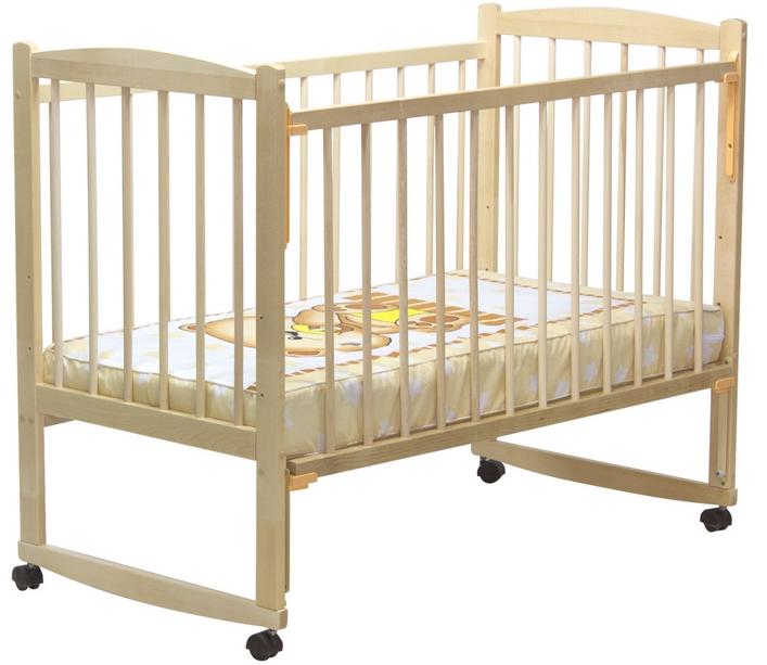 93c605abc5d Кроватка детская Колибри ксо купить в интернет-магазине АнтошкаСПБ в ...