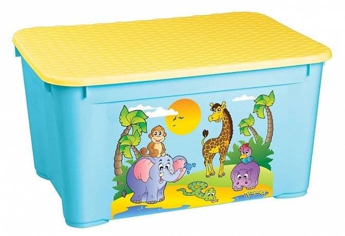 Картинки коробка для детей в детском саду