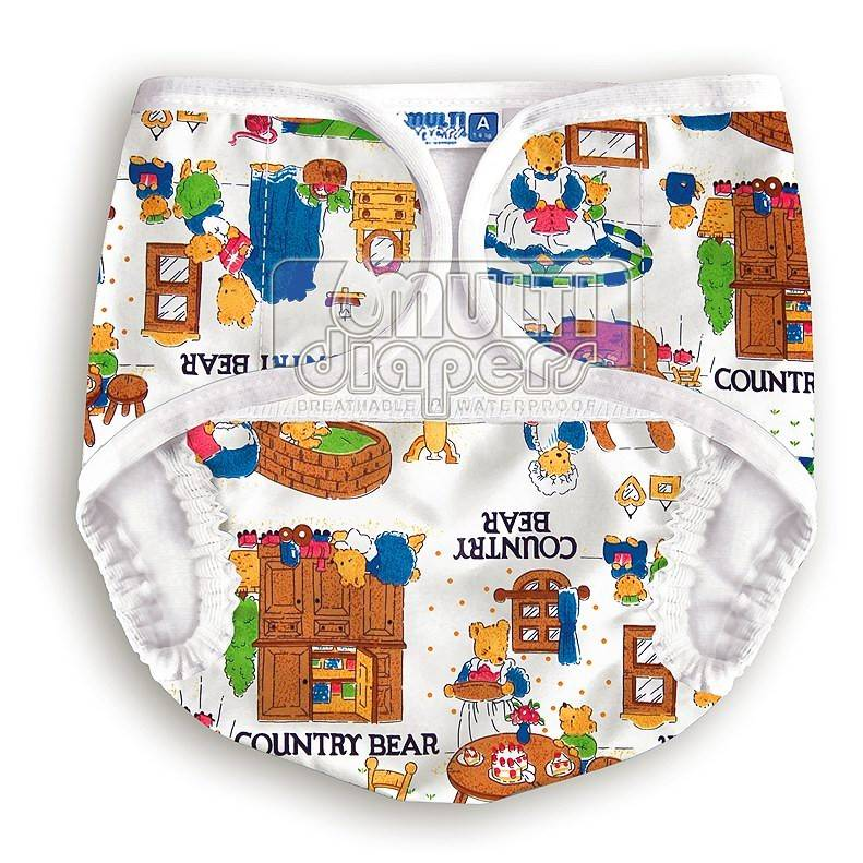 Multi diapers подгузник c 7 18 кг отзывы