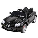 Детский электомобиль Shine Ring Mercedes SLR McLaren 12V/7Ah DMD-722S